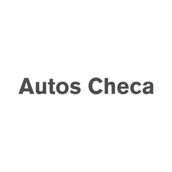 autos checa logotip text 1024
